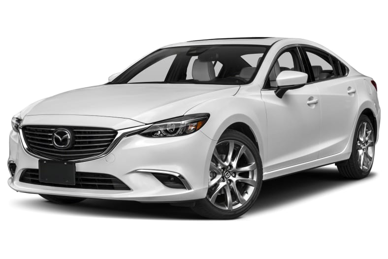 2017 mazda mazda6 grand touring 4dr 2017 5 sedan information. Black Bedroom Furniture Sets. Home Design Ideas