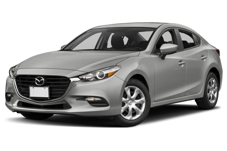 2017 Mazda Mazda3 Information