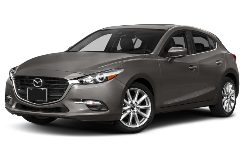 2017 mazda mazda3 grand touring 4dr hatchback specs and prices