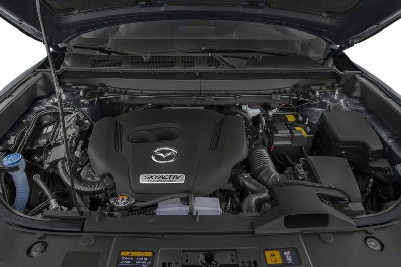 2017 Mazda CX-9 Exterior Photo