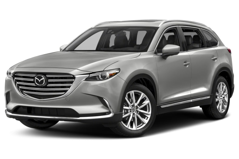 2017 mazda cx 9 grand touring 4dr front wheel drive sport. Black Bedroom Furniture Sets. Home Design Ideas