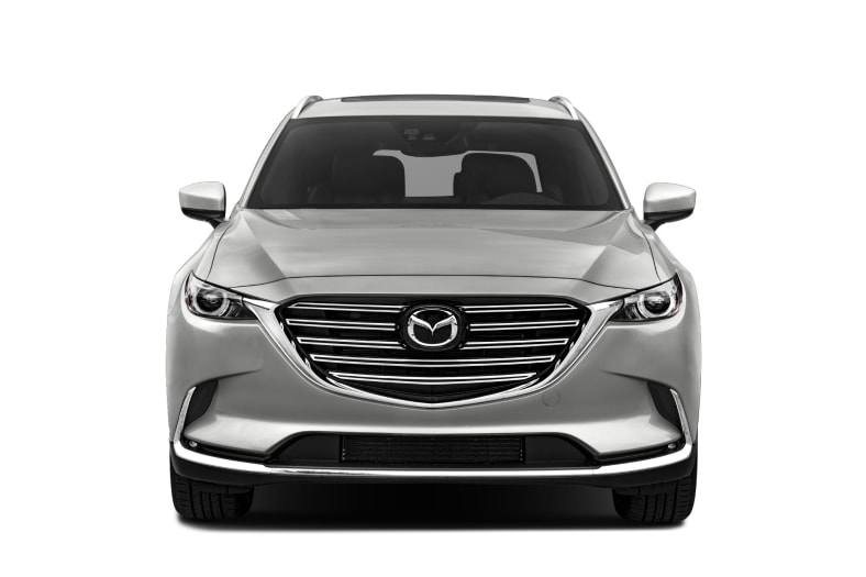 2017 mazda cx 9 grand touring 4dr front wheel drive sport utility pictures. Black Bedroom Furniture Sets. Home Design Ideas