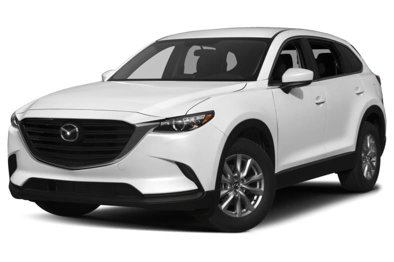 2017 mazda cx 9 sport 4dr all wheel drive sport utility. Black Bedroom Furniture Sets. Home Design Ideas