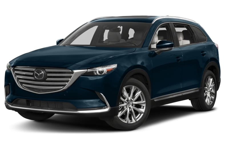 2017 mazda cx 9 grand touring 4dr all wheel drive sport utility pictures. Black Bedroom Furniture Sets. Home Design Ideas