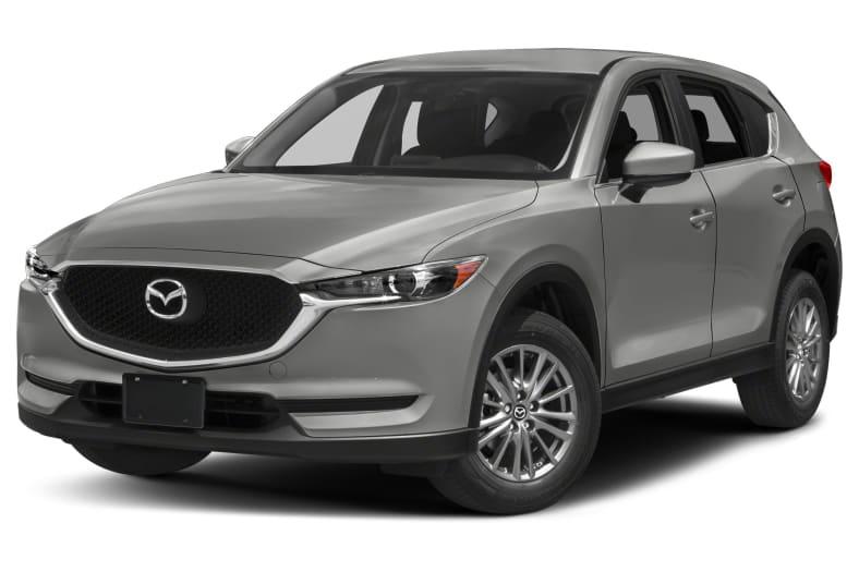 2017 CX-5