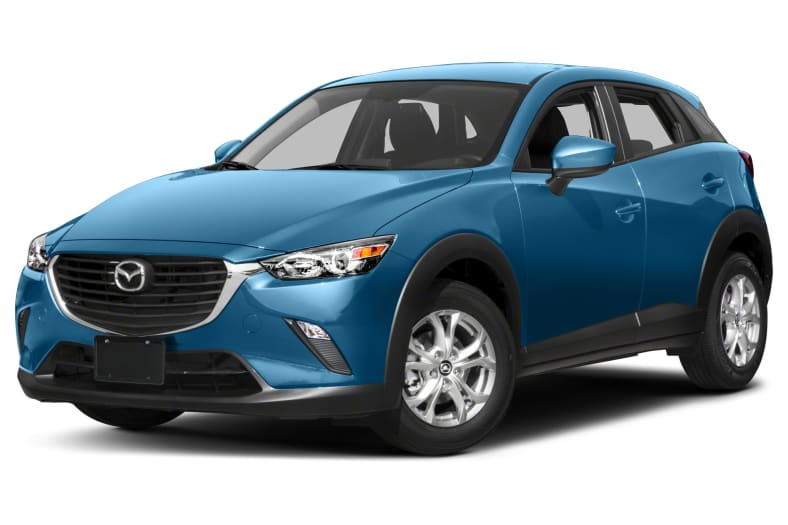 2017 mazda cx 3 information. Black Bedroom Furniture Sets. Home Design Ideas