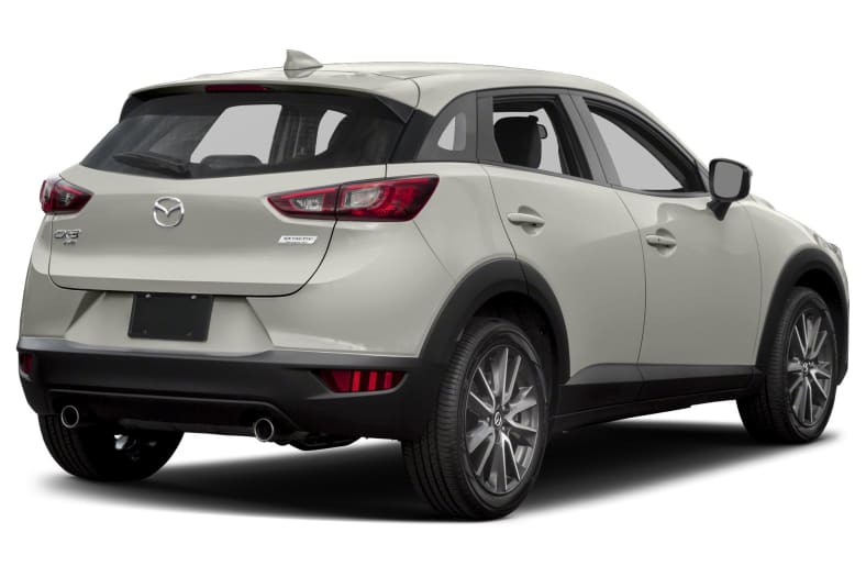 2017 mazda cx 3 touring 4dr all wheel drive sport utility pictures. Black Bedroom Furniture Sets. Home Design Ideas