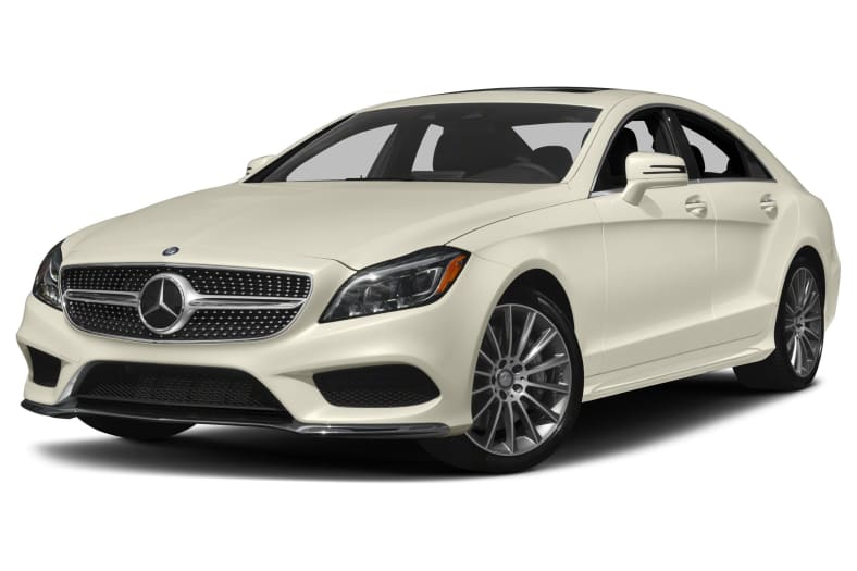 2017 mercedes benz cls 550 information for 2017 mercedes benz cls class length