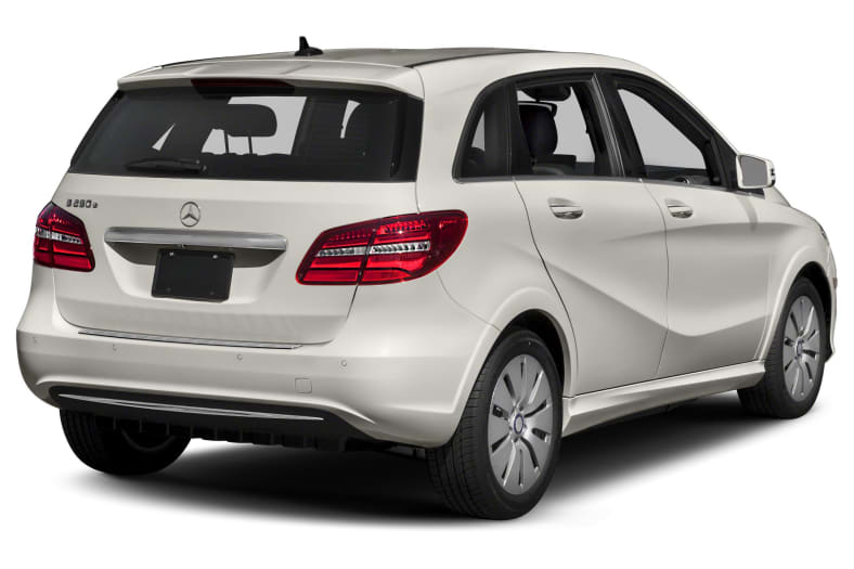 2017 mercedes benz b class pictures. Black Bedroom Furniture Sets. Home Design Ideas