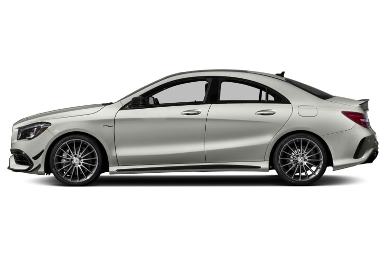 2018 mercedes benz amg cla 45 pictures for Mercedes benz cla 45 price