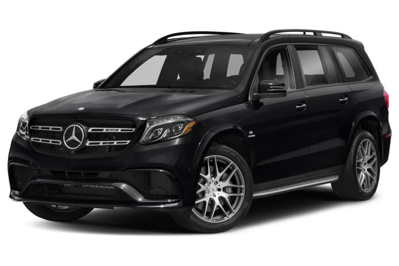 2018 mercedes benz amg gls 63 pictures for Mercedes benz gls amg