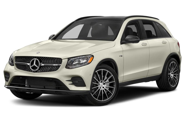 2017 mercedes benz amg glc 43 information. Black Bedroom Furniture Sets. Home Design Ideas