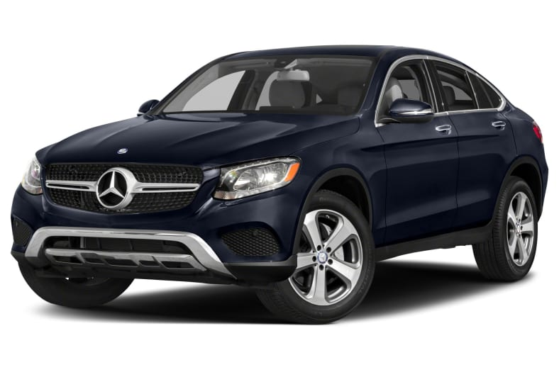 2018 mercedes benz glc 300 base glc 300 coupe 4dr all wheel drive 4matic pictures. Black Bedroom Furniture Sets. Home Design Ideas
