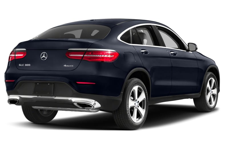 Glc 300 Coupe >> 2018 Mercedes Benz Glc 300 Base Glc 300 Coupe 4dr All Wheel Drive 4matic Specs And Prices
