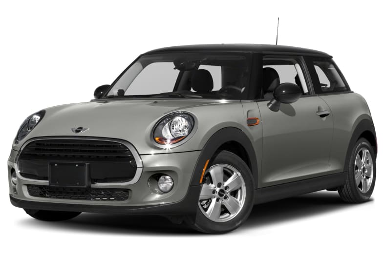 2017 Hardtop More Photos The Mini Cooper