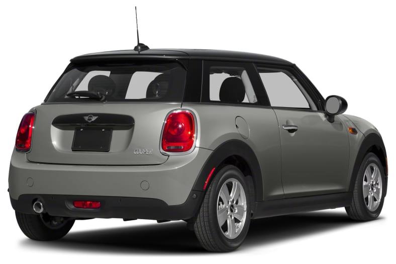 2017 Mini Hardtop Exterior Photo