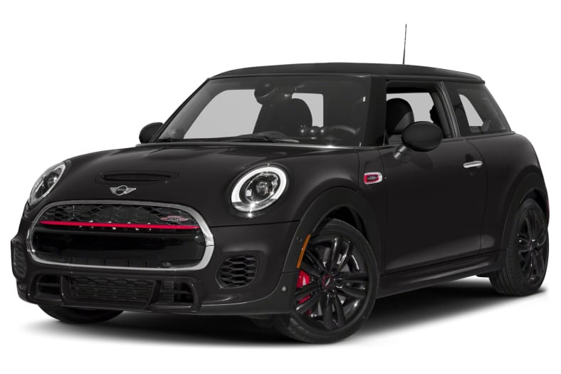 2017 mini hardtop john cooper works 2dr pictures. Black Bedroom Furniture Sets. Home Design Ideas