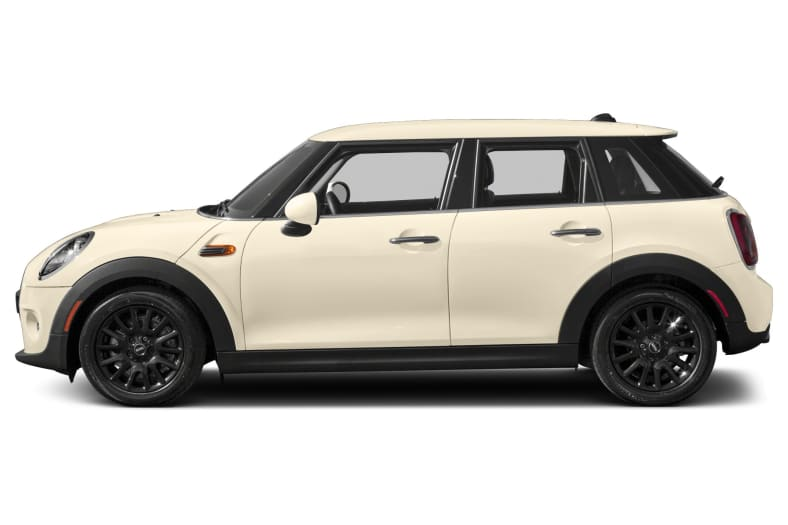 2015 Mini Hardtop Cooper 4dr Pictures