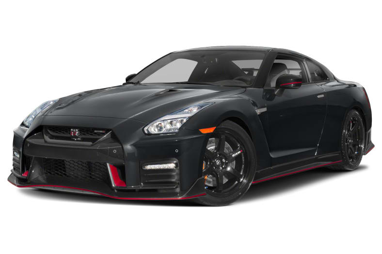 2017 Nissan Gt R Nismo 2dr All Wheel Drive Coupe Pictures