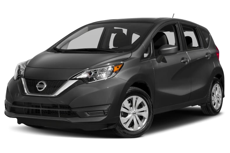 2017 nissan versa note s plus 4dr hatchback pictures. Black Bedroom Furniture Sets. Home Design Ideas