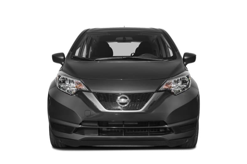 2018 Nissan Versa Note Exterior Photo