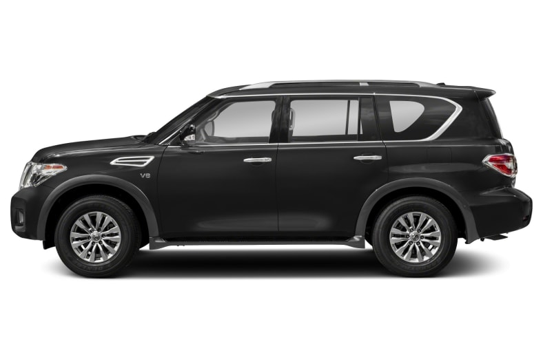 2019 Nissan Armada Specs And Prices