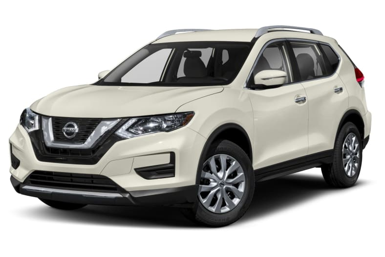 2017 nissan rogue information. Black Bedroom Furniture Sets. Home Design Ideas