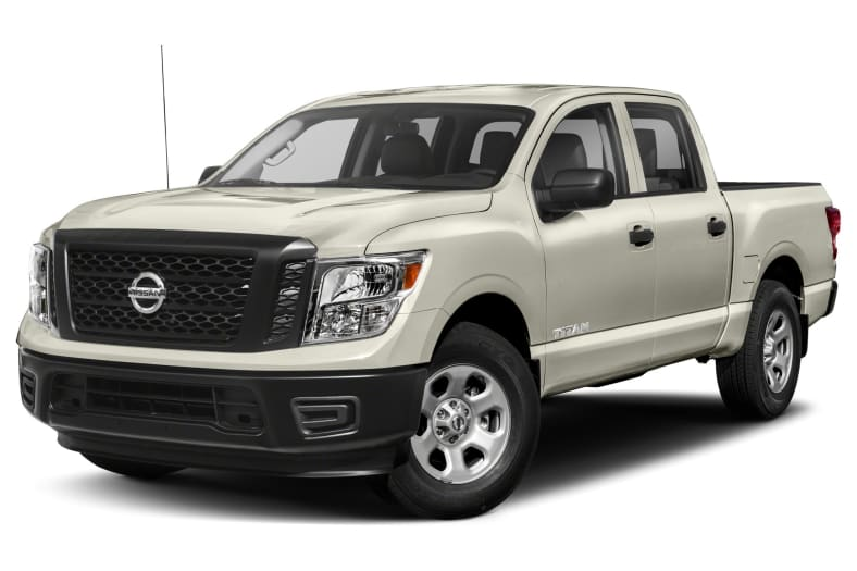 2017 nissan titan information. Black Bedroom Furniture Sets. Home Design Ideas