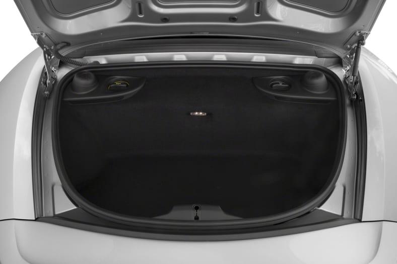 2017 Porsche 718 Boxster Exterior Photo