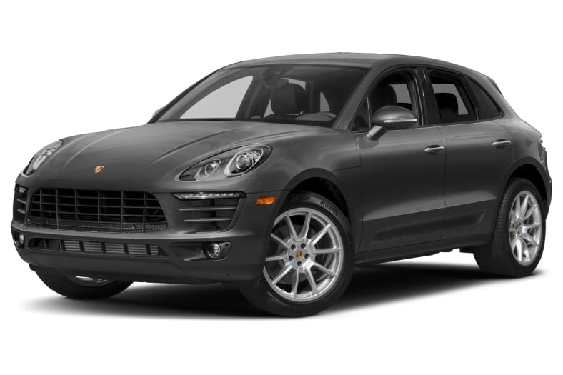 2018 porsche macan information. Black Bedroom Furniture Sets. Home Design Ideas