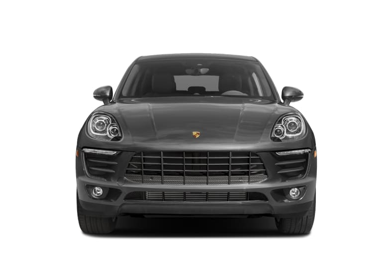 2018 porsche macan pictures. Black Bedroom Furniture Sets. Home Design Ideas