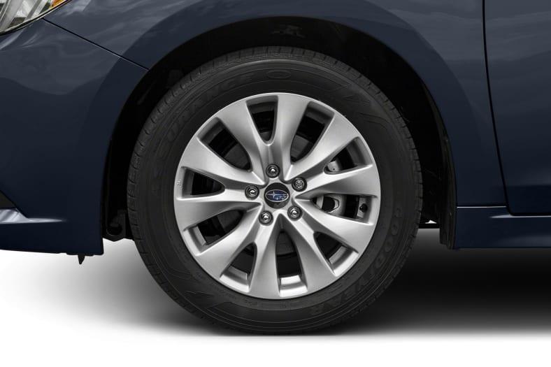 2015 Subaru Legacy Exterior Photo
