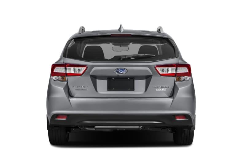 2018 Subaru Impreza Pictures