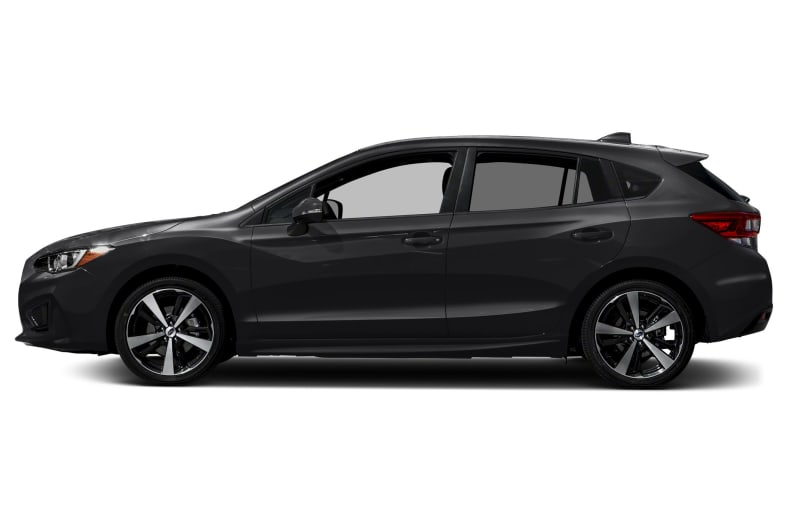 2018 subaru impreza sport 4dr all wheel drive. Black Bedroom Furniture Sets. Home Design Ideas