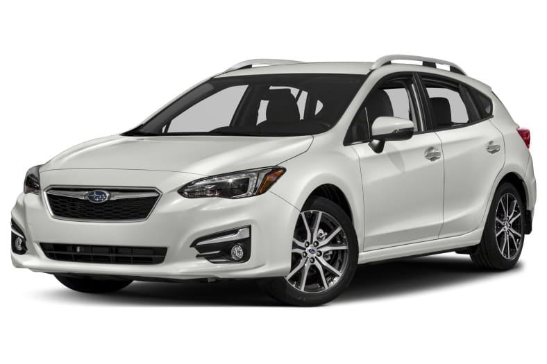 2018 subaru impreza limited 4dr all wheel drive hatchback information. Black Bedroom Furniture Sets. Home Design Ideas