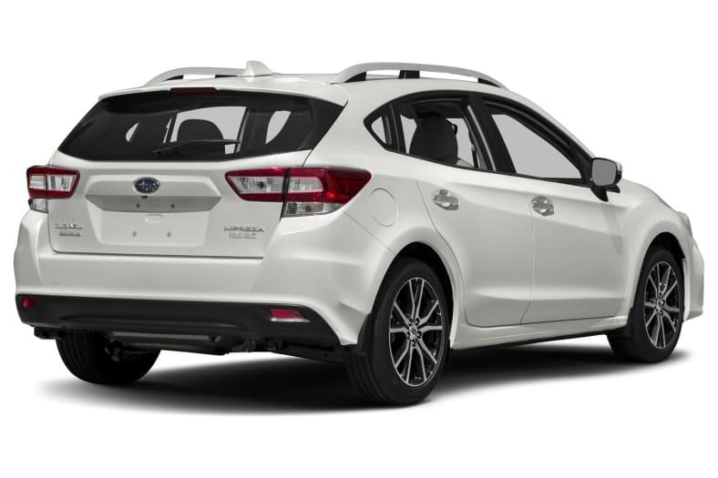 2017 subaru impreza limited 4dr all wheel drive hatchback pictures. Black Bedroom Furniture Sets. Home Design Ideas