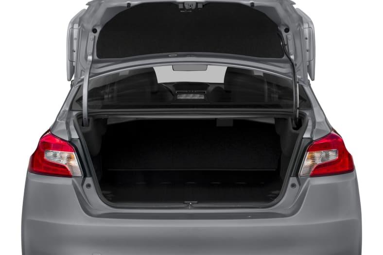 2017 Subaru WRX STI Exterior Photo