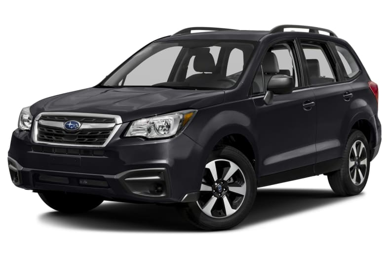 Awesome Subaru forester 2018 Interior