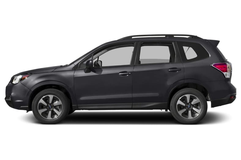 2017 Subaru Forester 2 5i Premium 4dr All Wheel Drive Pictures