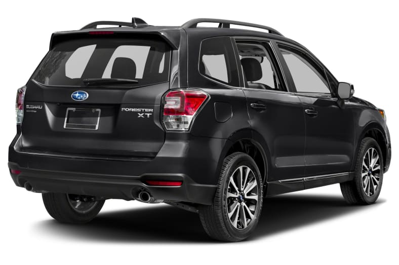 2017 subaru forester 2 0xt touring 4dr all wheel drive. Black Bedroom Furniture Sets. Home Design Ideas