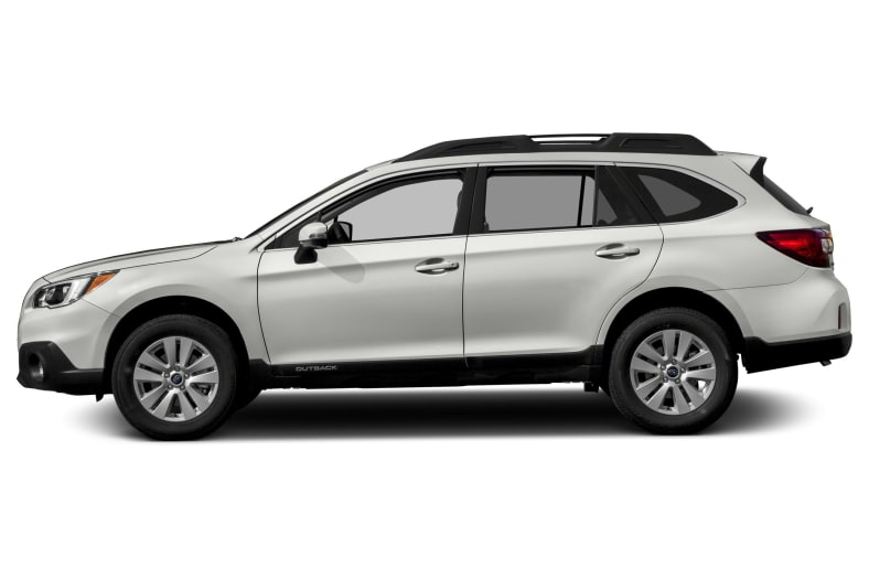 2017 subaru outback premium 4dr all wheel drive pictures. Black Bedroom Furniture Sets. Home Design Ideas