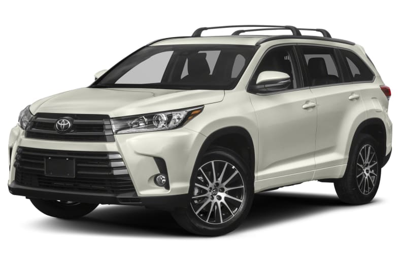 2017 toyota highlander se v6 4dr front wheel drive information. Black Bedroom Furniture Sets. Home Design Ideas