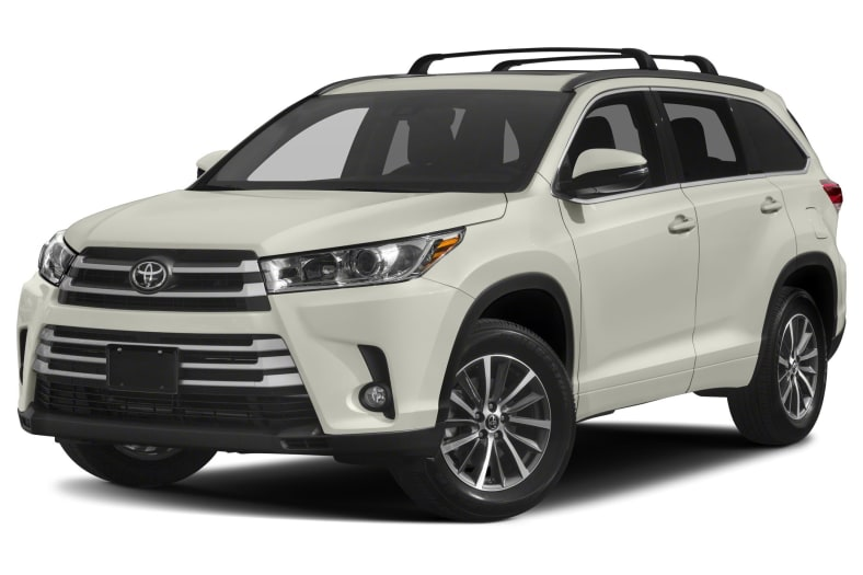 2017 toyota highlander xle v6 4dr all wheel drive pictures. Black Bedroom Furniture Sets. Home Design Ideas