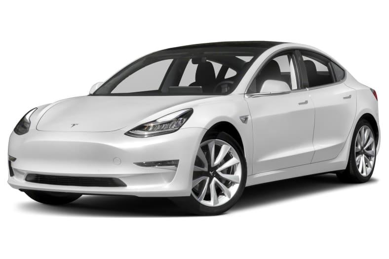 2018 Model 3