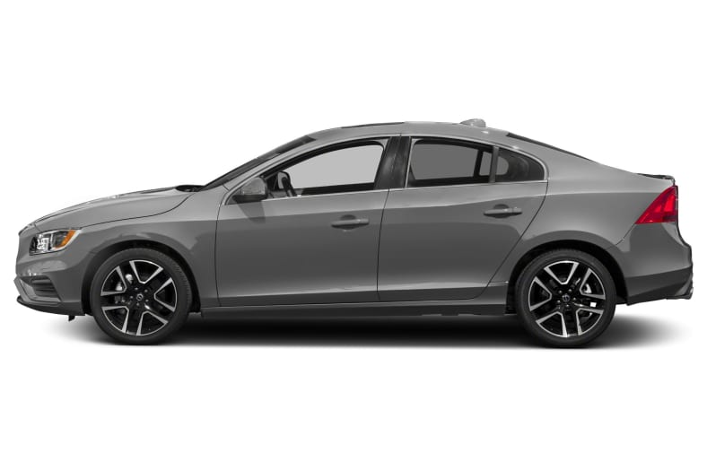 2018 volvo sedan. plain sedan 2018 volvo s60 exterior photo and volvo sedan s