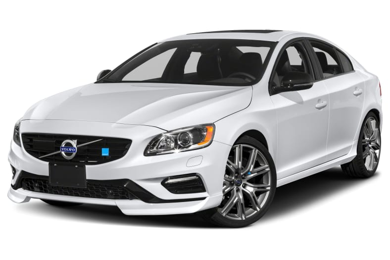 2016 volvo s60 t6 polestar 4dr all wheel drive sedan information. Black Bedroom Furniture Sets. Home Design Ideas