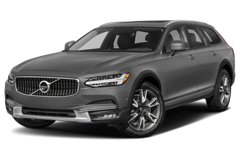 2019 V90 Cross Country