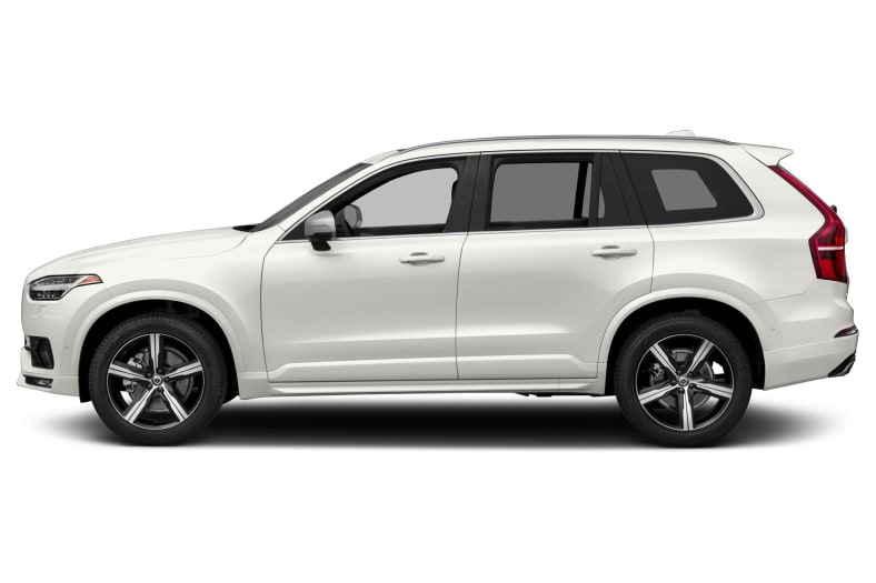 2016 volvo xc90 t6 r design 4dr all wheel drive pictures. Black Bedroom Furniture Sets. Home Design Ideas