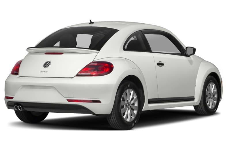 2017 Volkswagen Beetle Exterior Photo