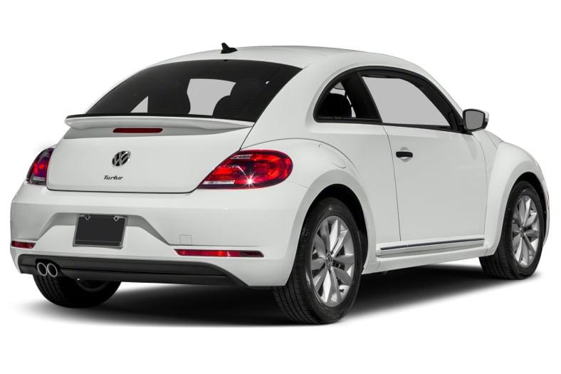 2017 volkswagen beetle 1 8t classic 2dr hatchback pictures. Black Bedroom Furniture Sets. Home Design Ideas